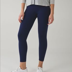LULULEMON High Times Pant *Black Logo
